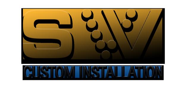 Custom Install