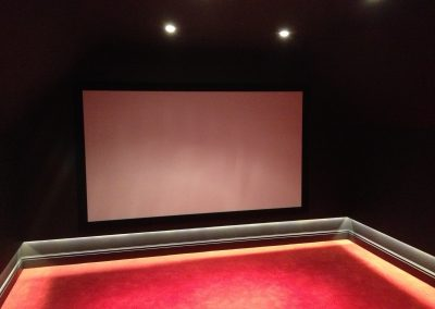 Cinema Lighting 3