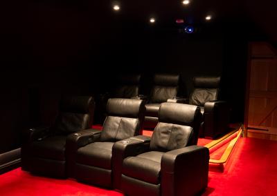 Cinema Lighting